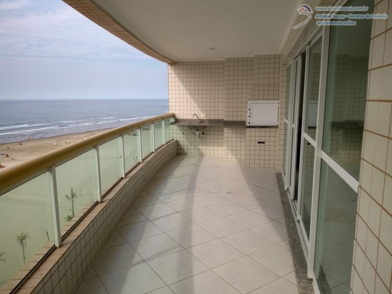 Apartamento à venda  no Aviação - Praia Grande, SP. Imóveis